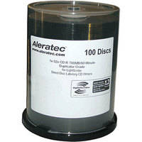 Aleratec LightScribe CD-R 700MB (100)