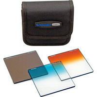 "Schneider 4 x 4"" Landscape Filter Kit"
