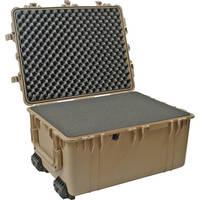 Pelican 1630 Case with Foam (Desert Tan)