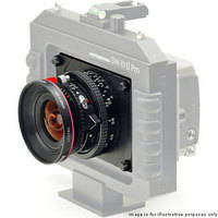 Horseman 45mm f/4.5 Apo-Sironar digital Lens Unit for SW-D II Pro