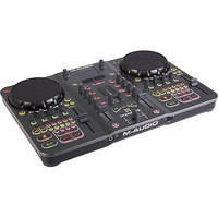 M-Audio Torq Xponent DJ Control Surface