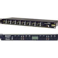 Whirlwind LD410 Audio Line Driver & Level Matcher