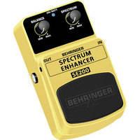 Behringer SE200 Sound Enhancement Pedal