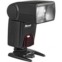 Nissin Di622 Digital TTL Shoe Mount Flash for Canon E-TTL II