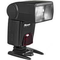 Nissin Di622 Digital TTL Shoe Mount Flash for Canon E-TTL II