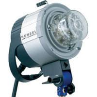 Hensel EHT Pro 3000 W/S Flash Head