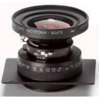 Linhof 617s III Lens Unit - Schneider 72mm f/5.6 Super Angulon XL
