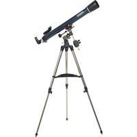 "Celestron AstroMaster-70 EQ 70mm 2.7""/70mm Refractor Telescope Kit"