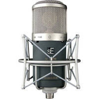 sE Electronics Gemini Dual II Tube Microphone