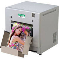 """Fujifilm ASK-4000 Dye Sublimation Thermal Photo Printer (8"""" Wide Roll Feed)"""