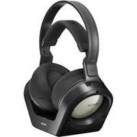 Sony MDR-RF925RK Wireless RF Stereo Headphones
