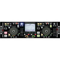 Denon DJ DN-HD2500 Professional Hard-Disc Audio Player