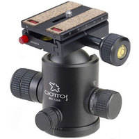 Giottos MH-1300 Pro Series II Ballhead with MH-657 Quick Release