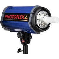 Photoflex StarFlash 650 W/S Monolight (120V)