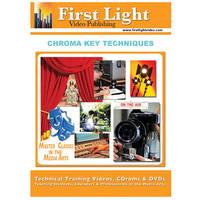 First Light Video Chroma Key Techniques Training DVD
