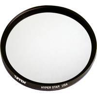 Tiffen Filter Wheel 3 Hyper Star Effect Glass Filter