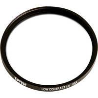 Tiffen Filter Wheel 3 Low Contrast 1/2 Glass Filter