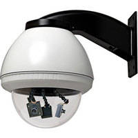 "Videolarm QFDWC3-70NA Q-View 7"" Multiple D/N Camera Dome System"