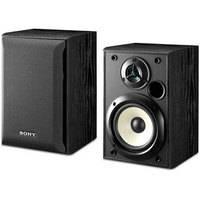 Sony SS-B1000 2-Way Bookshelf Speaker Pair