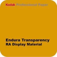 "Kodak Endura Trans Digital RA Display Material No.4732 - 32"" x 166' Roll"