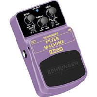 Behringer FM600 Ultimate Filter Modeling Effects Pedal
