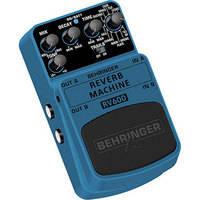 Behringer RV600 - Reverb Modeling Effects Pedal