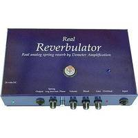 Demeter RVB-1 Real Reverbulator Pedal
