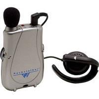 Williams Sound PKT D1-E08 - Pocketalker Ultra Personal Amplifierwith EAR 008 Earphone