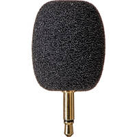 Williams Sound MIC014 - Plug Mount Omnidirectional Microphone