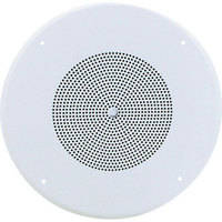 "Atlas Sound SD72WV 8"" Cone Speaker with Volume Control"