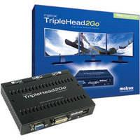 Matrox TripleHead2Go Digital Edition External Graphics eXpansion Module
