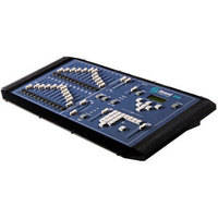 Strand Lighting 200 Plus 12/24 Channel Console (120-240V)