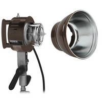 "Speedotron M11 UV Lamphead with 7"" Reflector (120V)"
