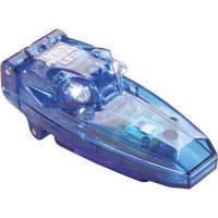 Pelican VB3 2220 LED Camera Bag Light (Blue)