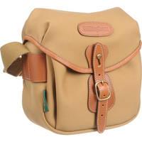 Billingham Digital Hadley Bag (Khaki with Tan Leather Trim)