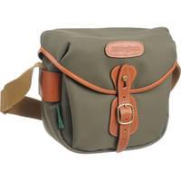 Billingham Digital Hadley Bag (Sage with Tan Leather Trim)