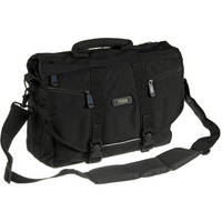 Tenba Messenger: Large Photo/Laptop Bag (Black)