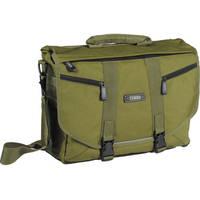 Tenba Messenger: Large Photo/Laptop Bag (Olive Green)