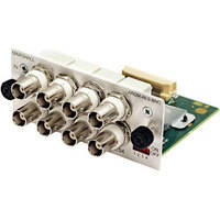 Marshall Electronics ARDM-AES-BNC Input Module for AR-DM2-L Audio Monitor