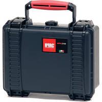 HPRC 2100E HPRC Hard Case with Empty Interior (Black)