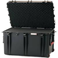 HPRC 2800WF Trunk Case with Cubed Foam Interior (Black)