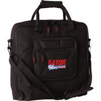 Gator Cases G-MIX-B 2020 Padded Nylon Mixer or Equipment Bag
