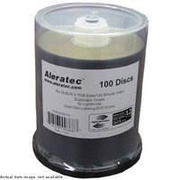 Aleratec LightScribe DVD+R 16x (100)