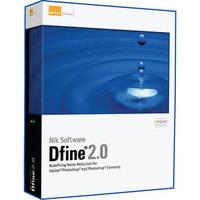 Nik Software Dfine 2.0 Software