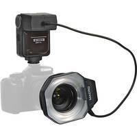 Bower SFDRL14C Macro Ringlight Flash for Canon E-TTL II