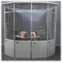 ClearSonic MiniMega Isolation Package (Light Grey)