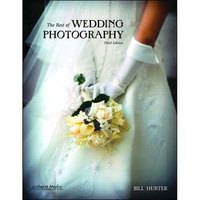 Amherst Media Book: The Best of Wedding Photography, 3rd Edition