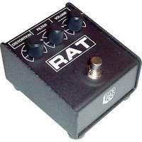 Pro Co Sound RAT 2 - Compact Guitar Distortion Pedal