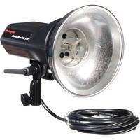 Photogenic StudioMax III Constant Color 320 Watt/Second Monolight (120VAC)