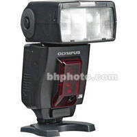 Olympus FL-50R TTL Shoe Mount Flash for Olympus Digital Camera